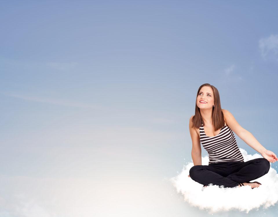 10 kadootjes van leven met dankbaarheid
