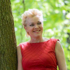 Mara Riewald Profielfoto
