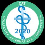 Aangesloten bij het CAT, Collectief voor Alternatieve therapeuten