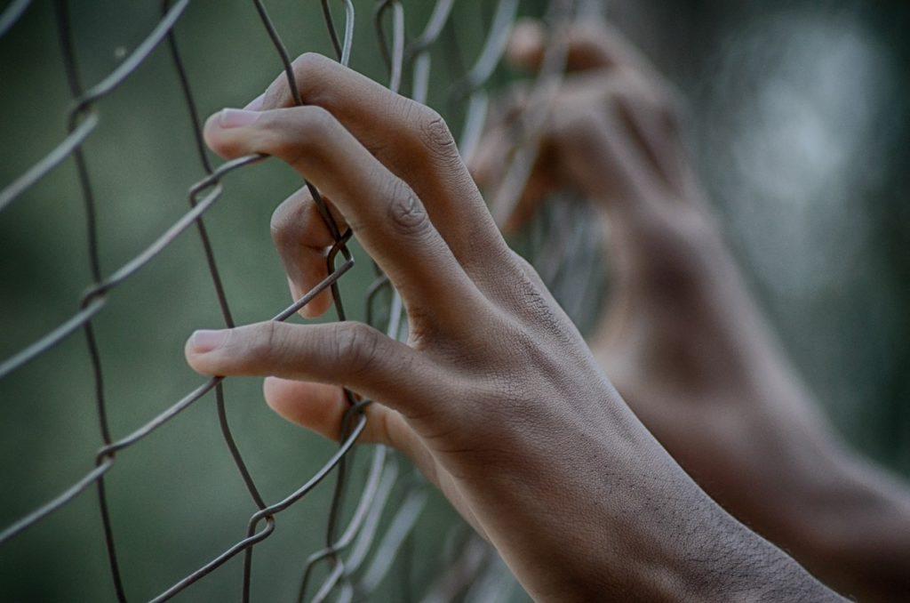 Hoelang blijf jij in je gevangenis?