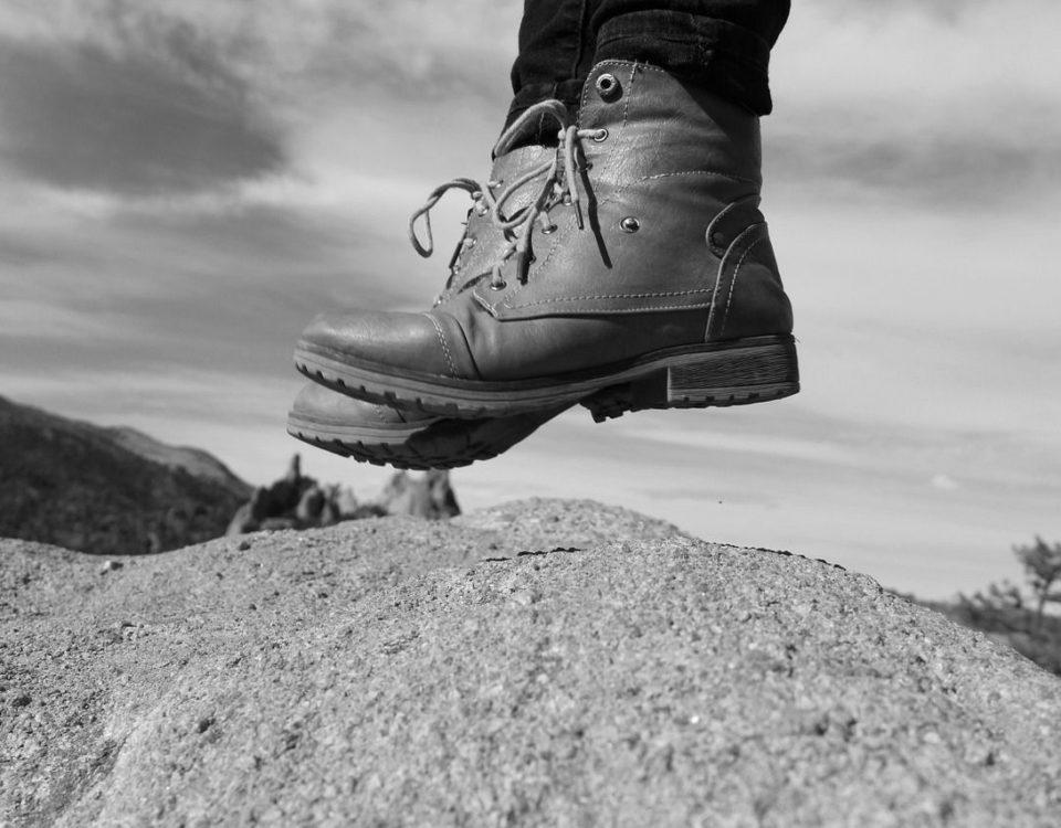 Persoonlijke groei met healende coaching