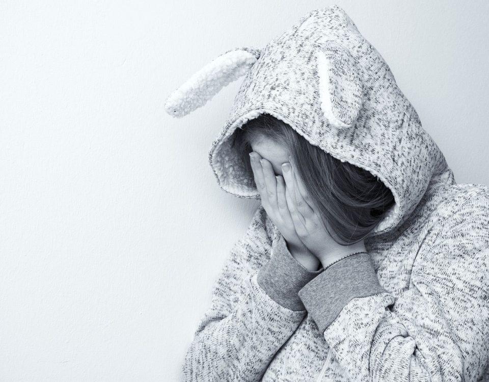 Wat doe jij bij pijn, ziekte en ongemak? Mara Riewald